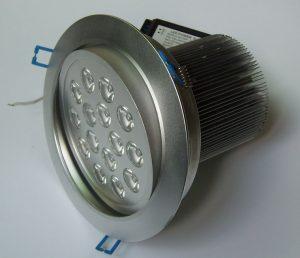 Alle soorten LED verlichting